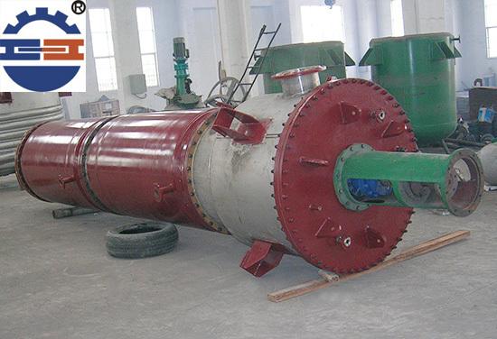 刮板bo膜蒸发器