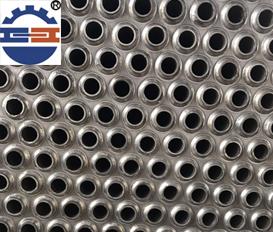 不锈钢列管冷凝器