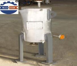 螺旋板式换热器(内含尺寸图)