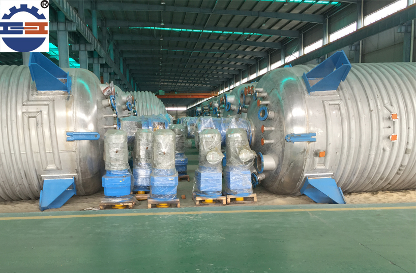 列管冷凝器设备