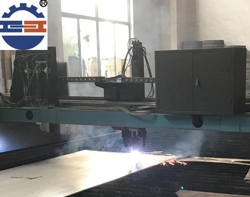 反应釜板材切割