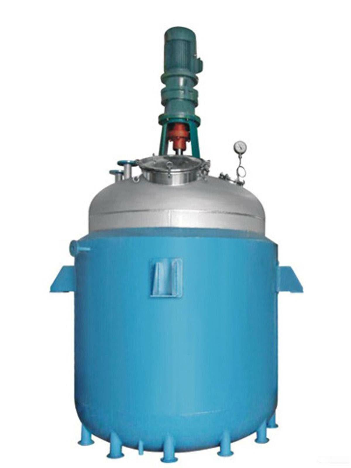 定期清洗不锈钢反应釜需要注意哪些问题?