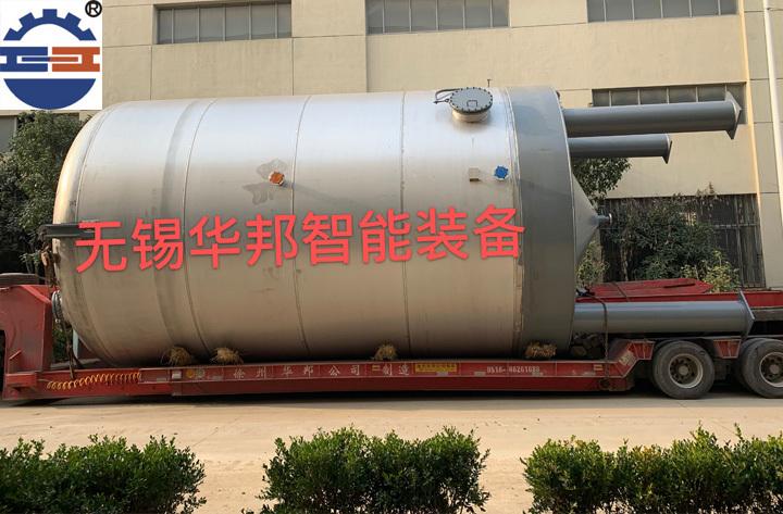 100m³储罐