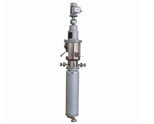 刮板薄膜蒸发器的维护能否提高冷水机制冷效果