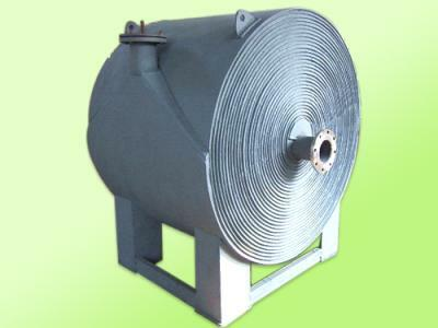 螺旋板换热器的类型与基本换热原理