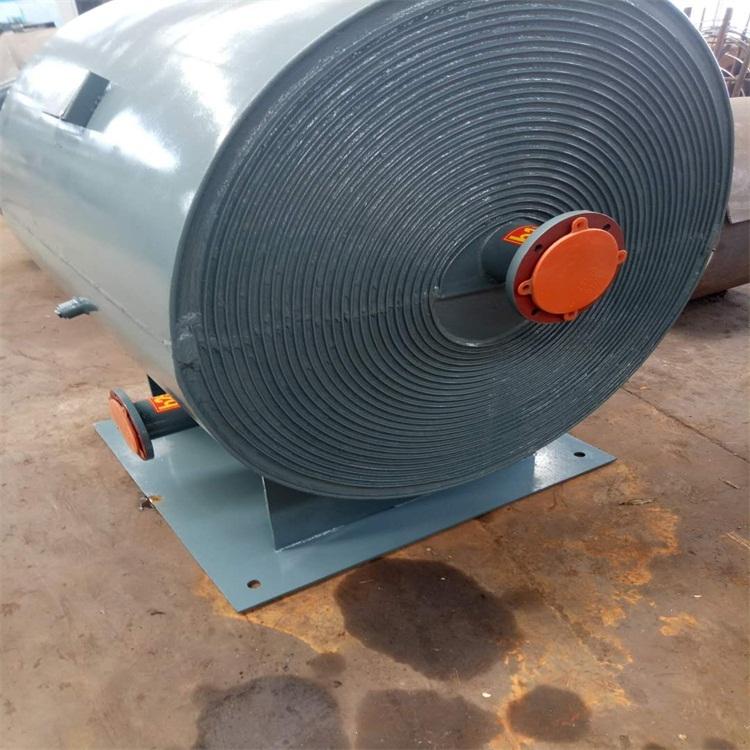 螺旋板换热器出现泄露的问题该怎么办?
