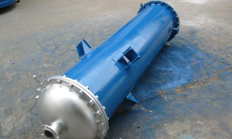 如何对列管冷凝器进行检修