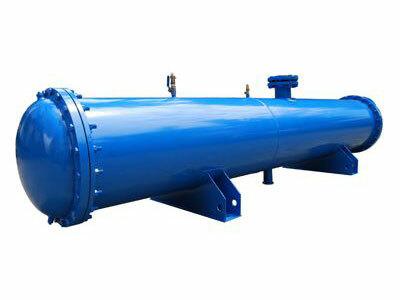 强制循环列管冷凝器在操作时需要注意哪些问题