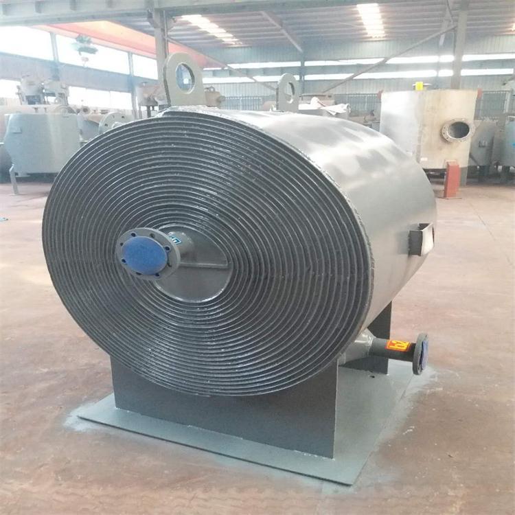 为什么螺旋板换热器管板会受到腐蚀?