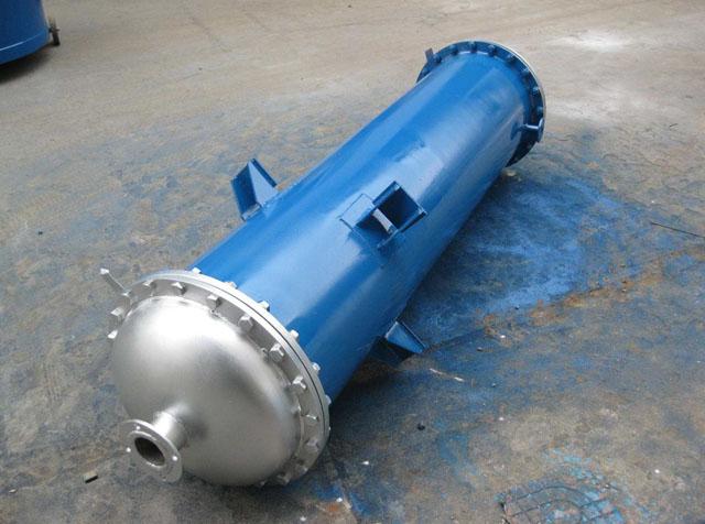 列管冷凝器污垢清理方法是什么?