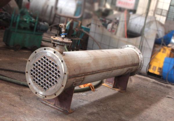 制冷系统中冷凝器匹配不当会有什么后果?