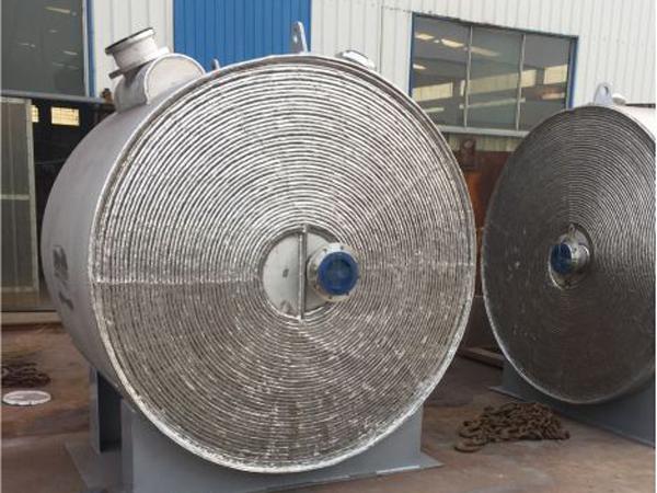 什么样的加热剂和冷却剂才是最适合螺旋板换热器的