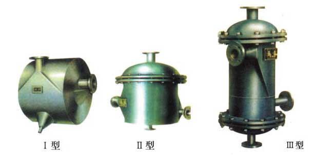 螺旋板换热器尺寸图