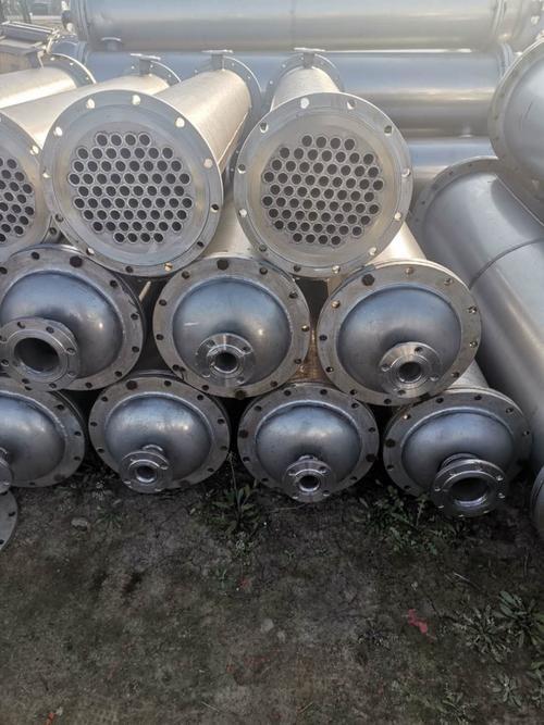 什么是列管式冷凝器的温差应力?