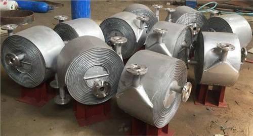 生产螺旋板式换热器时需要注意哪些地方